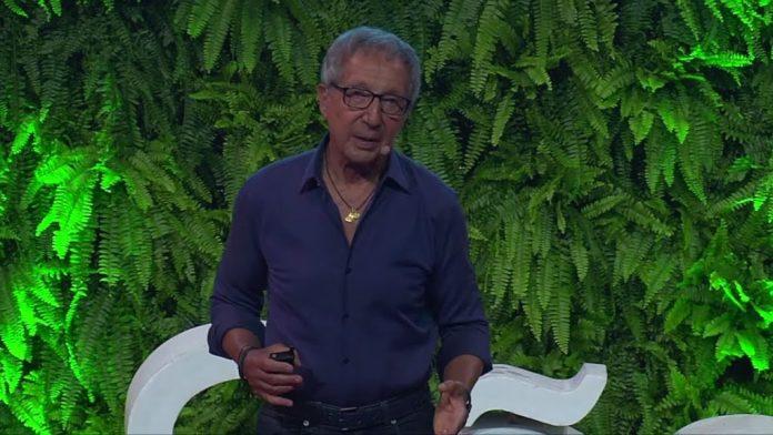 Abilio Diniz, 81 anos – Veja a palestra dele no TEDxSão Paulo
