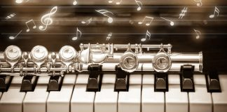A música como benção de Deus