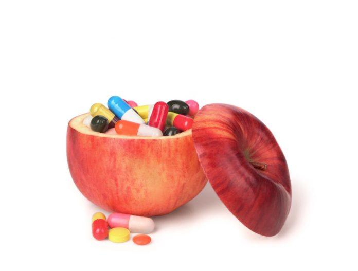 Antioxidantes – O que são e para que servem