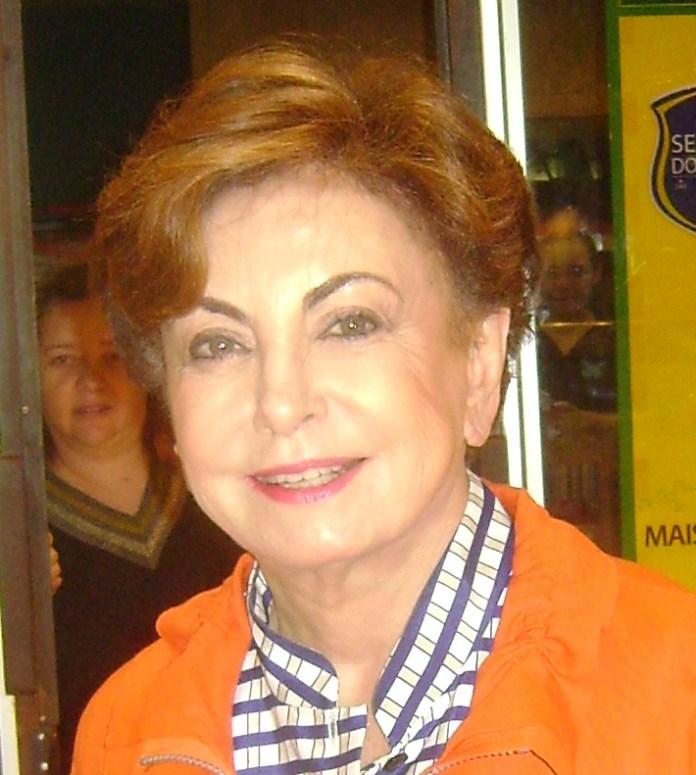 "Famosa pelo papel de ""Odete Roitman"", Beatriz Segall, faleceu aos 92 anos"