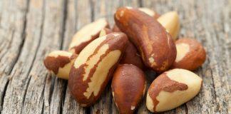 10 motivos para comer 1 Castanha-do-Pará por dia