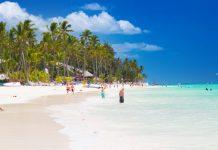 Caribe para a Terceira Idade - Punta Cana
