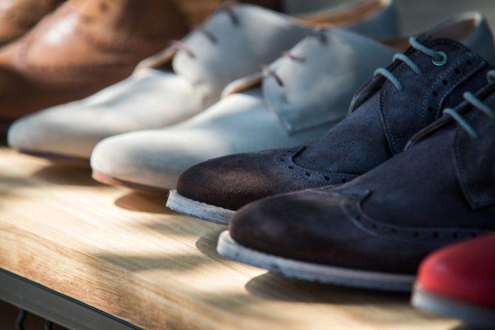 Descubra o calçado ideal para o seu tipo de pé