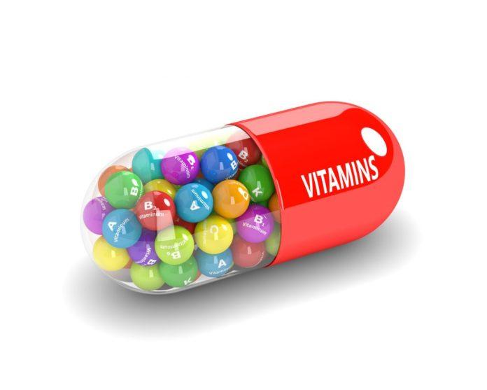 Vitaminas e Minerais importantes na Terceira Idade