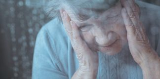 Tontura na terceira idade – O que causa e como tratar