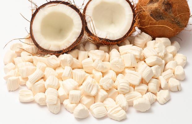Balas de Coco Tradicional – Receita caseira