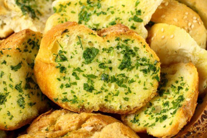 Pão de Alho – 5 Receitas Maravilhosas