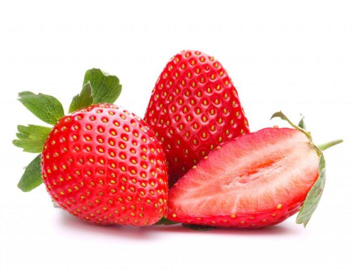 Morango: Saboroso e nutritivo – 9 benefícios
