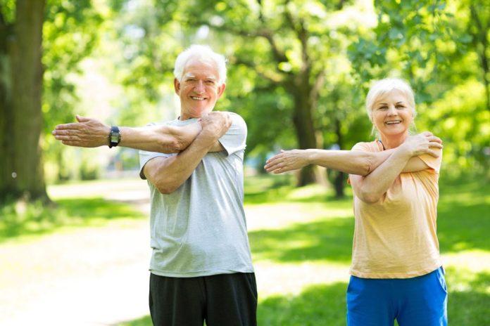 5 dicas de exercícios para evitar Quedas