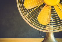 Diferença entre Humidificador, Climatizador e Ventilador
