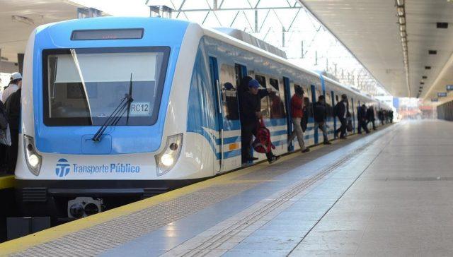 Turismo de trem na Argentina