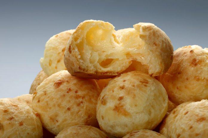 Pão de Queijo – Receita tradicional