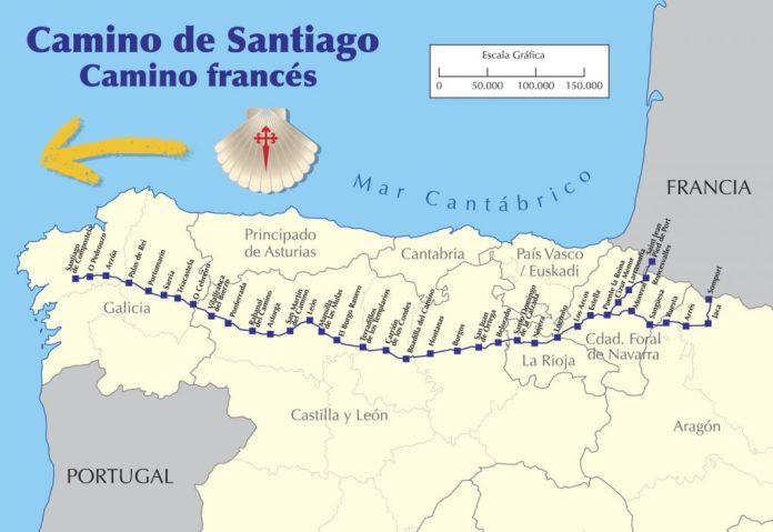 Caminho de Santiago – Turismo, fé e superação