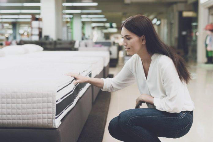 Como escolher o colchão - Tipos
