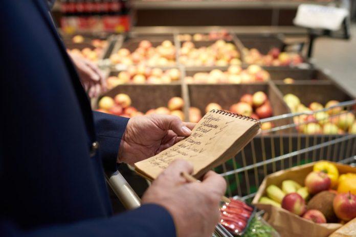 A Inflação para o idoso em 2018 foi maior que da população em geral