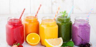5 sucos naturais e sem açúcar – Sabor e nutrição