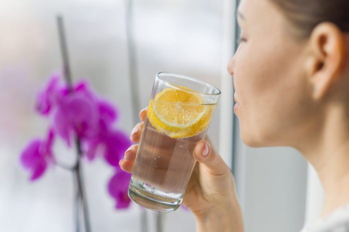 O Limão e suas propriedades Dexintoxicantes