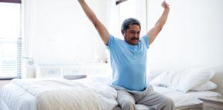Espreguiçar – Uma prática saudável
