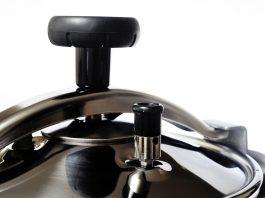 Panela de pressão – Cozinha de tudo, até arroz e macarrão!