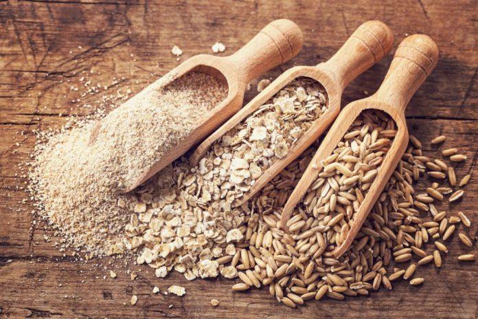 10 tipos de grãos para celíacos