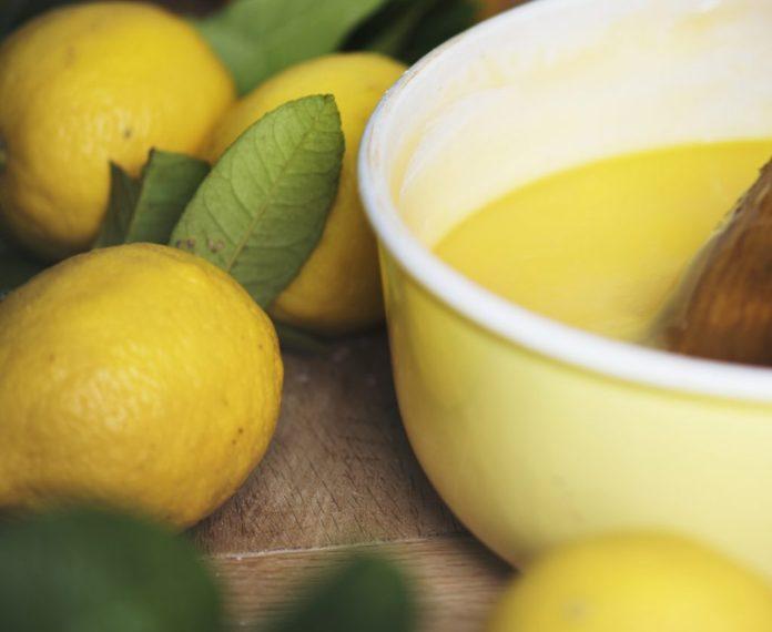 Mousse de Limão – Receita fácil