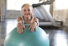 10 benefícios do Pilates na terceira idade