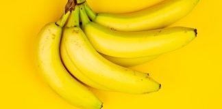 Banana – A Rainha das frutas do Brasil