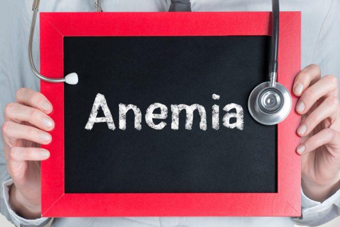 Como identificar um possível quadro de anemia
