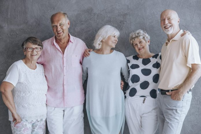 dicas para a mulher se vestir bem depois dos 60 anos