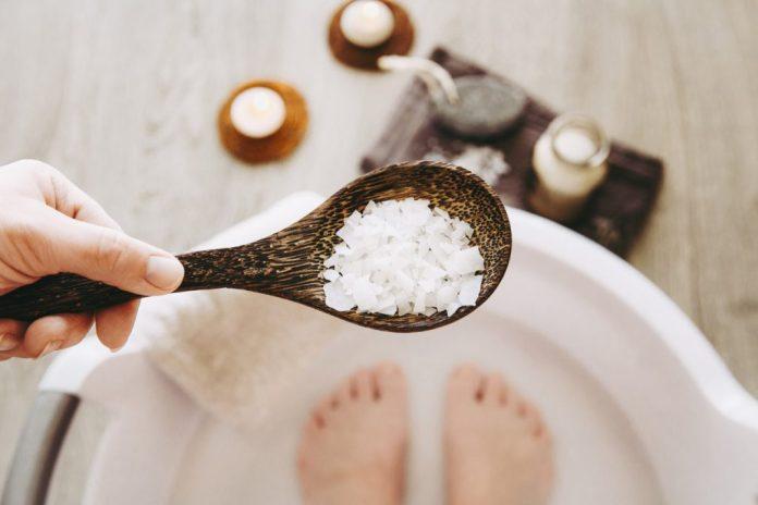 Sal amargo – Um velho conhecido com muitos benefícios