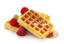 Waffle's – Delícias famosas no mundo inteiro - Receita
