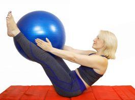 Pilates – 5 benefícios surpreendentes
