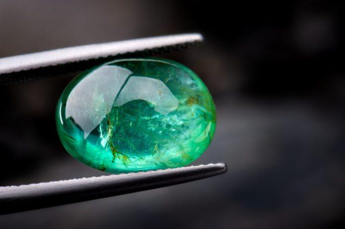 As 10 pedras preciosas mais famosas