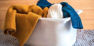 Roupas de lã – 3 pontos importantes na maneira de lavar