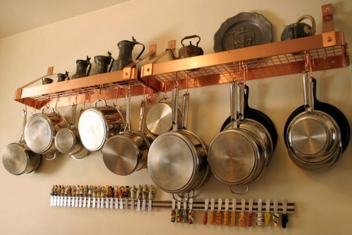 Principais tipos de panelas e seus respectivos usos