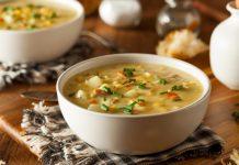 Sopa – Conheça os benefícios desta comida saudável e econômica