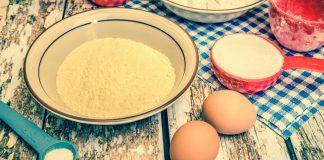 Pão de Liquidificador – Simples e saboroso