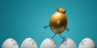 Consumo de ovos – 5 benefícios e 1 contraindicação