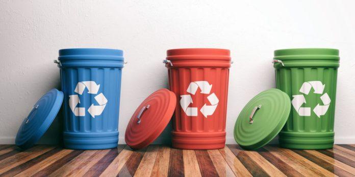 Reciclar em casa – 5 ideias simples e eficazes