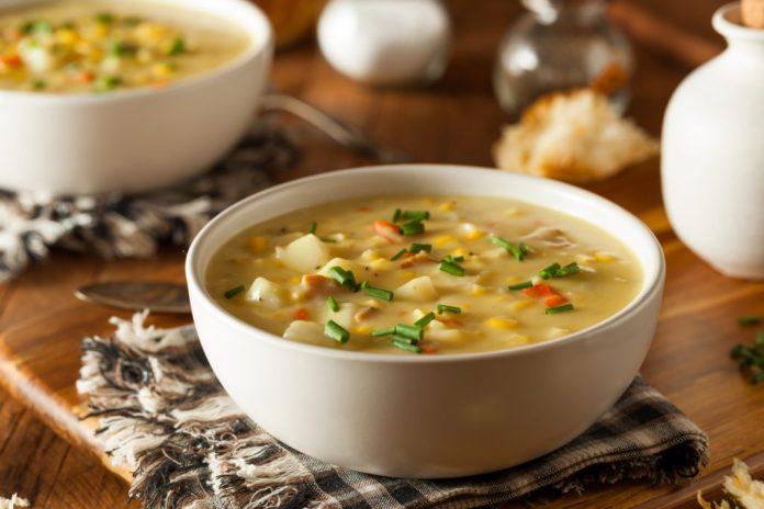 Veja os benefícios para quem consome sopas