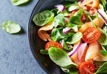 Reeducação alimentar – Mais fácil do que se imagina