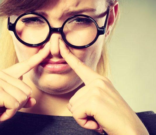 5 formas de descongestionar o nariz naturalmente