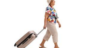 Vai viajar? 10 dicas para viajar na Terceira Idade