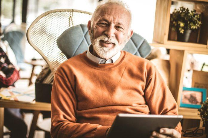 Tecnologia - 5 itens que podem facilitar na Terceira Idade