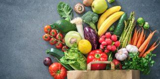 Frutas e vegetais tem ação anti-inflamatória