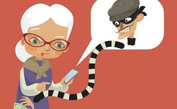 Estelionato de Aposentados – Golpe por telefone