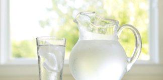 12 motivos para beber água adequadamente