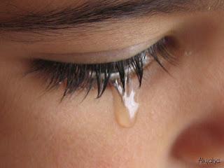As Lágrimas pela vida