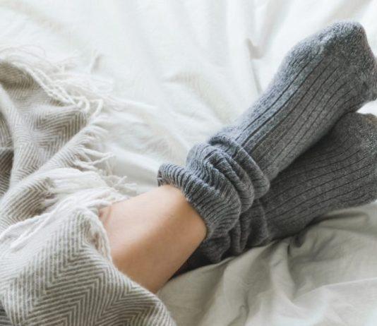 Como aquecer a casa nos dias mais frios