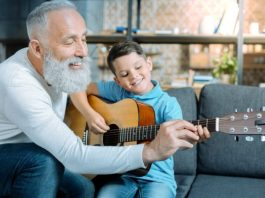 Música faz bem para o corpo e a alma